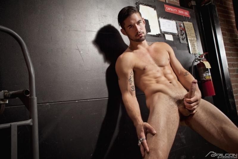 Benjamin Godfre porno gay