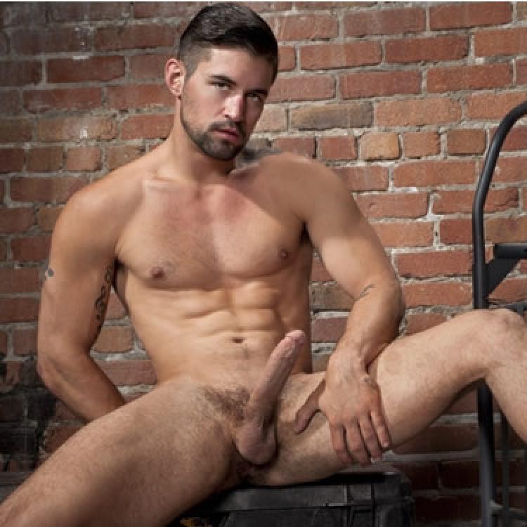 Falcon Studios Gay Porn - Benjamin Godfrey - Falcon Studios photo gallery