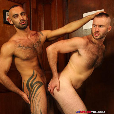Gay Bar or Bust 2 - UK Naked Men photo gallery