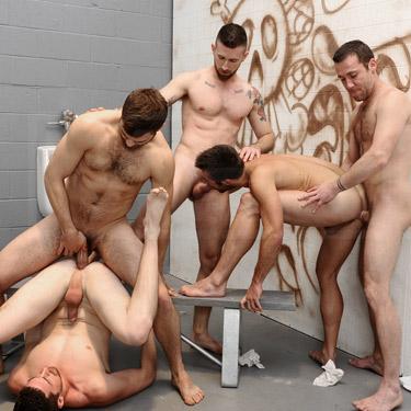 men on men orgy Married men orgy male videos - ManPorn.