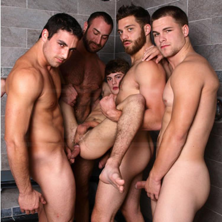 Порно галерея мужчин