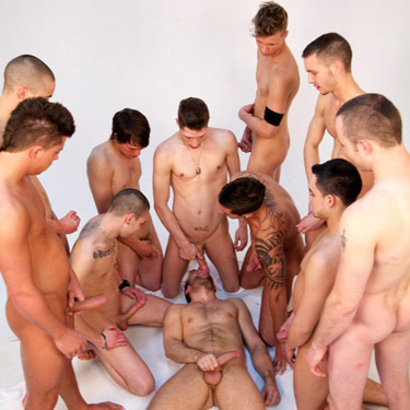 Project GoGo Boy - Naked Sword photo gallery