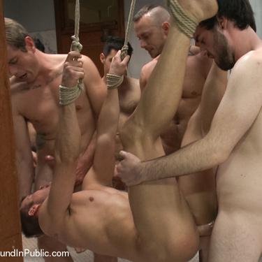 bound gang