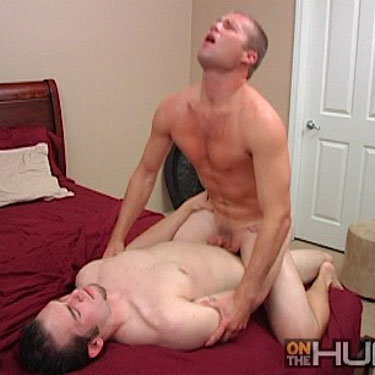 Ryan Andrews fucks Alton Cox - On The Hunt photo gallery