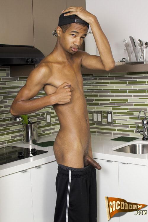 Black lads naked — photo 13