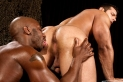 Marcus Ruhl and Race Cooper flip fuck - Raging Stallion - photo 10