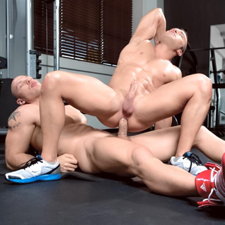 Jr bronson gay porn