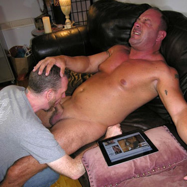 Gay male feet worship kenny tickled 4