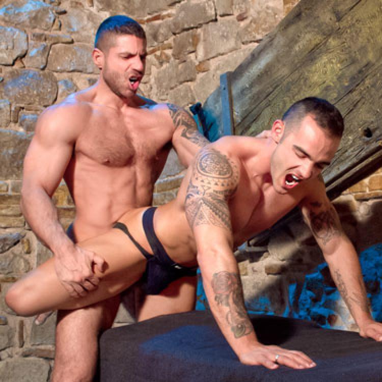 Raging gay galleries