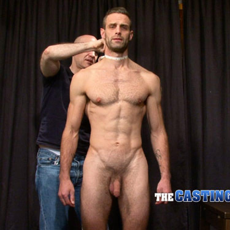 Male Audition For Porn