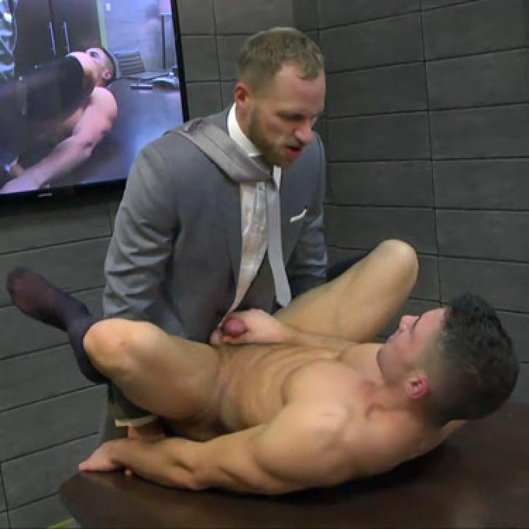 Gay black w cum first time blindfoldedmade 10