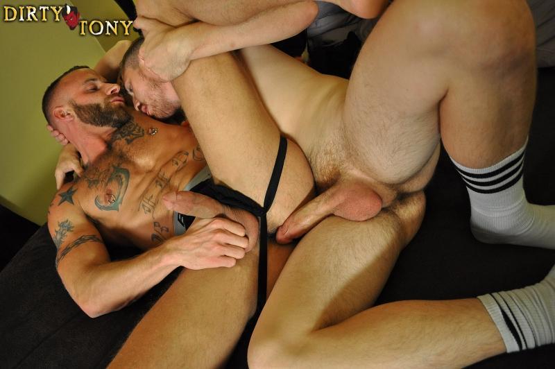 Dirty tony gay dvd