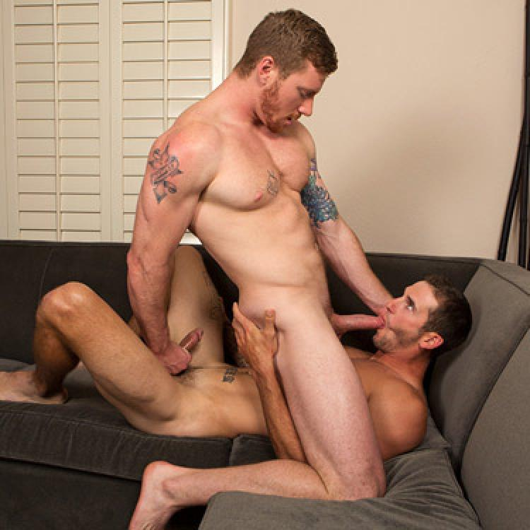 Peter And Jess Sean Cody