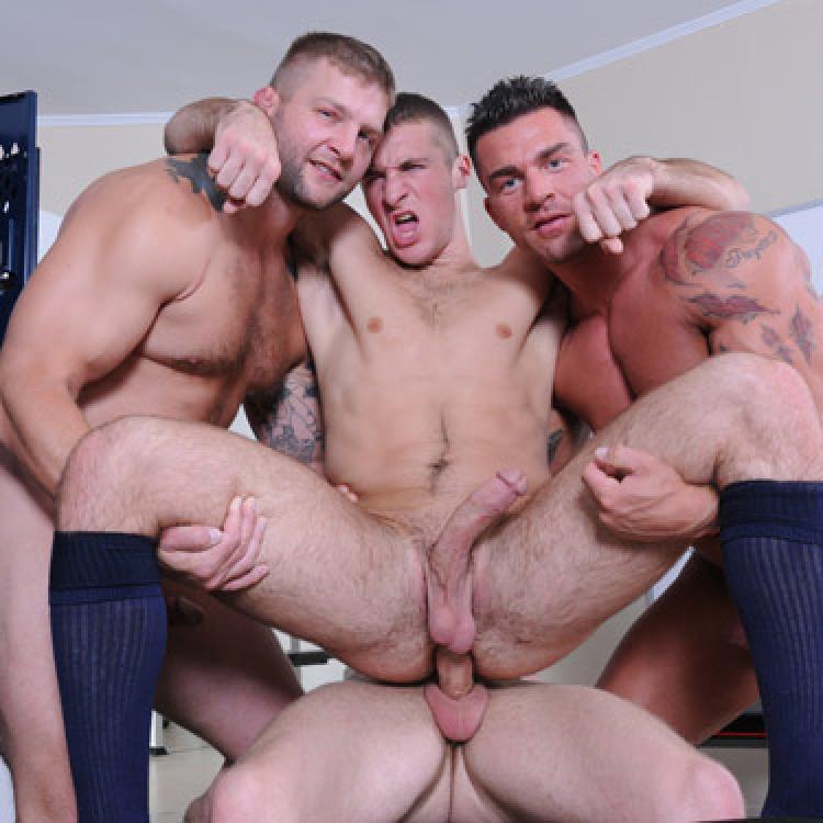 Gay porno kus