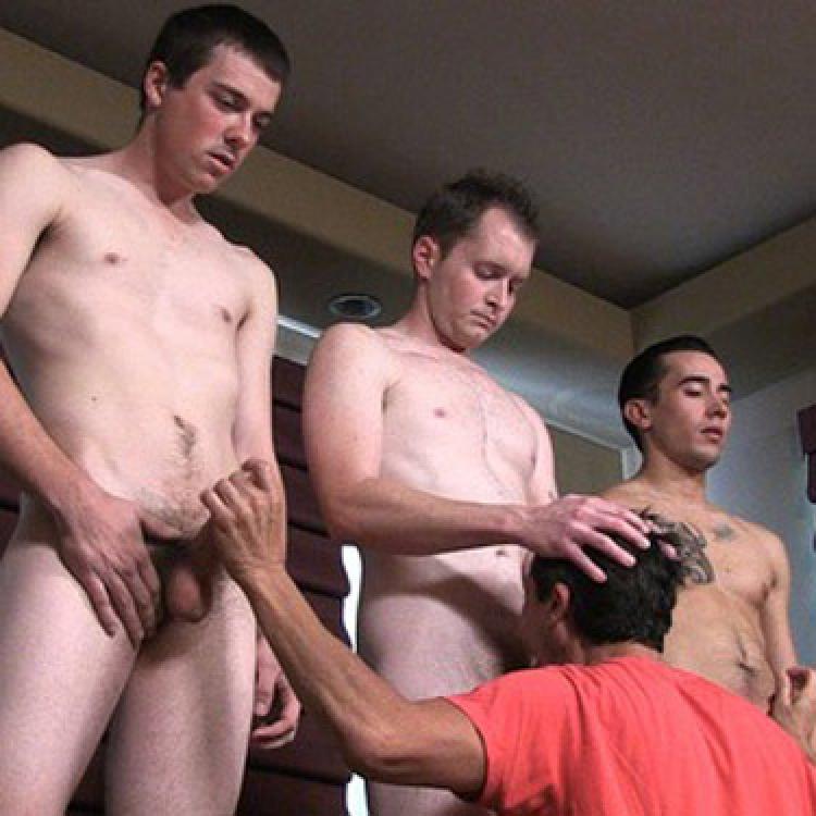 Gay hot house