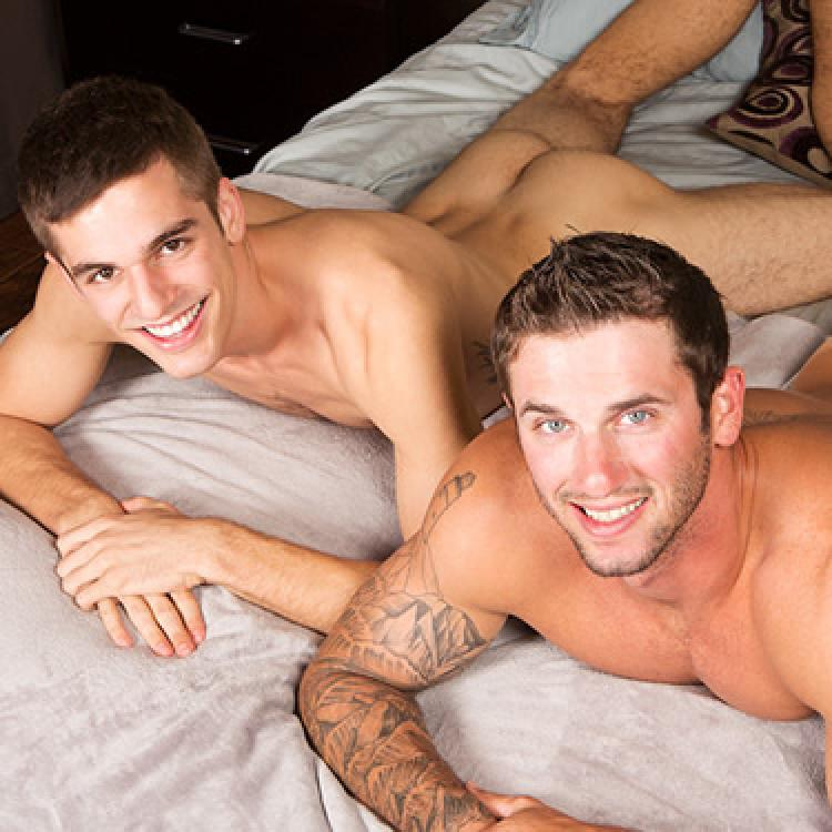 Jess fucks Peter - Raw - Sean Cody photo gallery