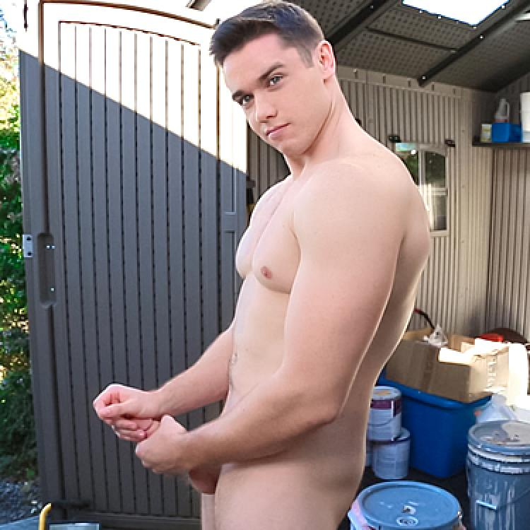 Next door male naked