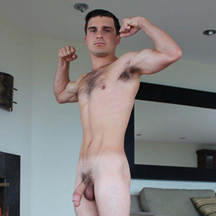 Naked military hunks-6630