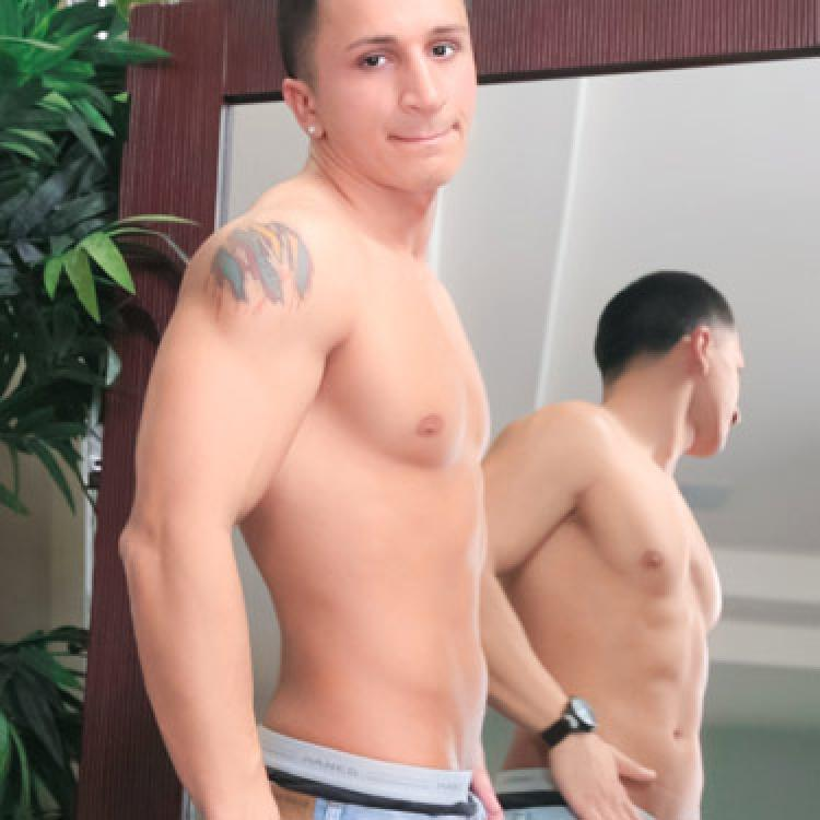 Dominic Palmer - Next Door Male photo gallery