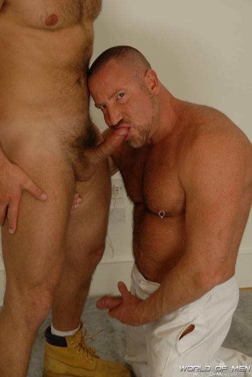 Vinnie d Angelo homofil porno