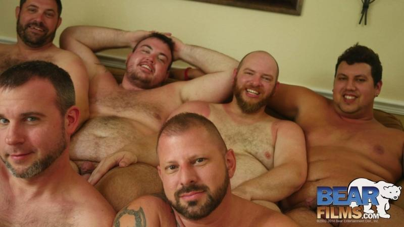 Gay orgie films oosterse massage Porn