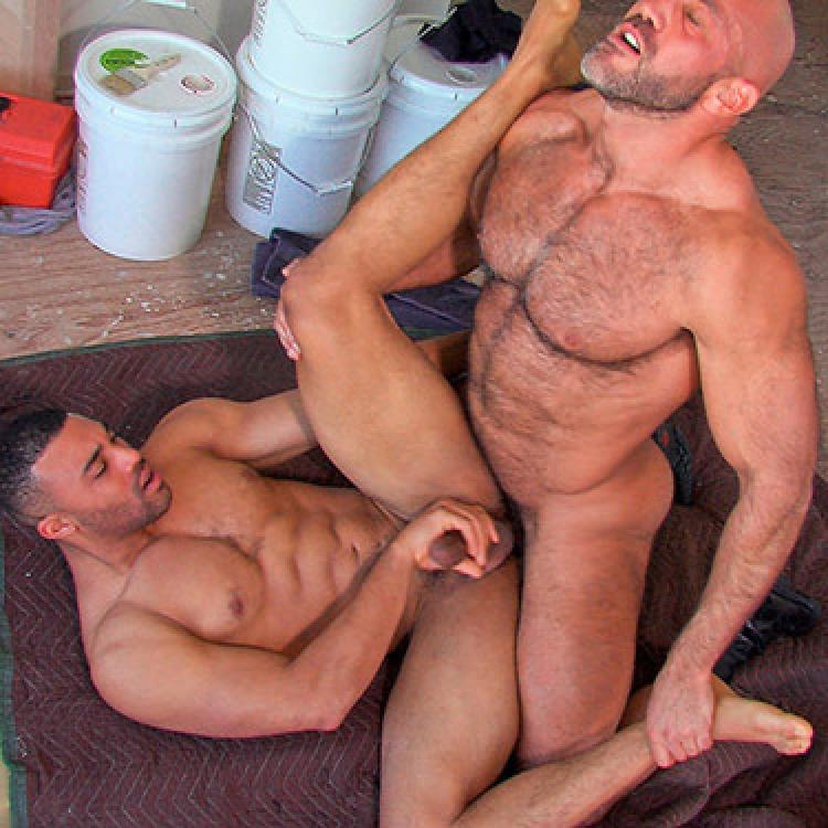 Gallery photo daddy gay sex two boys 8