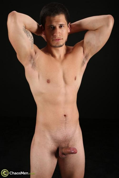 nude young gay men