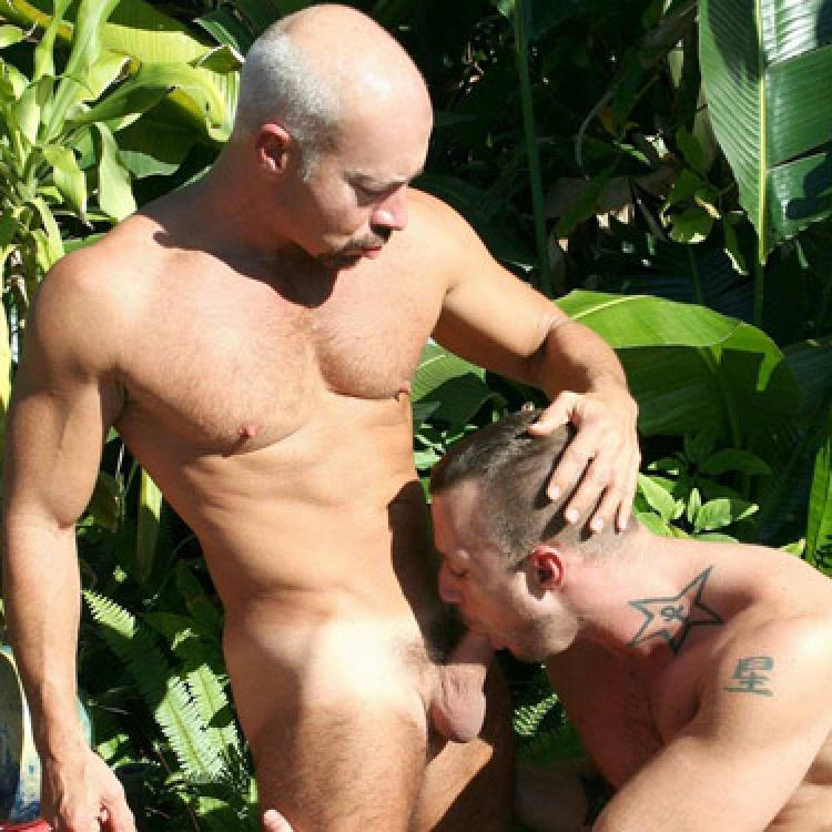 Max Dunhill and Jessie Colter - Alpha Males  photo gallery