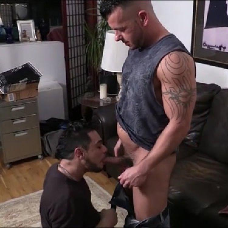 Mario - New York Straight Men photo gallery