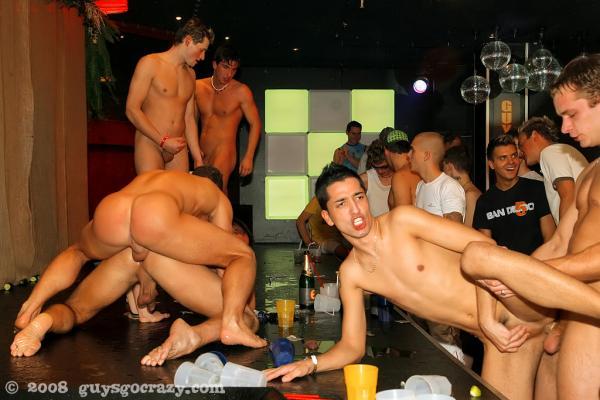 Gay sex party blog