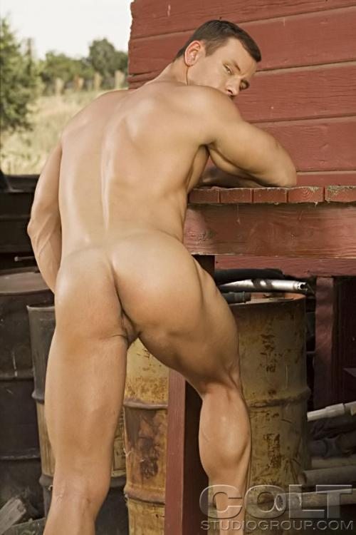 Omari Hardwick Naked Pics