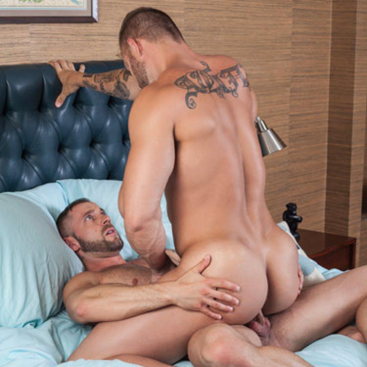 Tyler Wolf and Austin Wolf - Randy Blue photo gallery