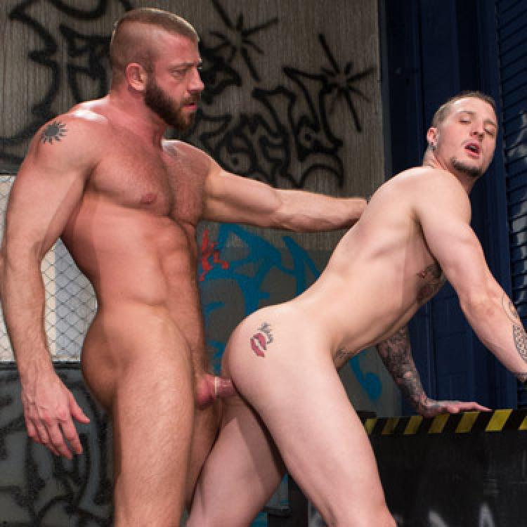 Hunter Marx and Drake Shooter - Hot House photo gallery