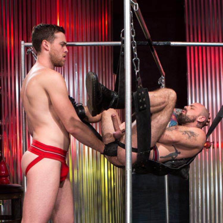 Brandon Moore and Rogue Status - Club Inferno Dungeon photo gallery