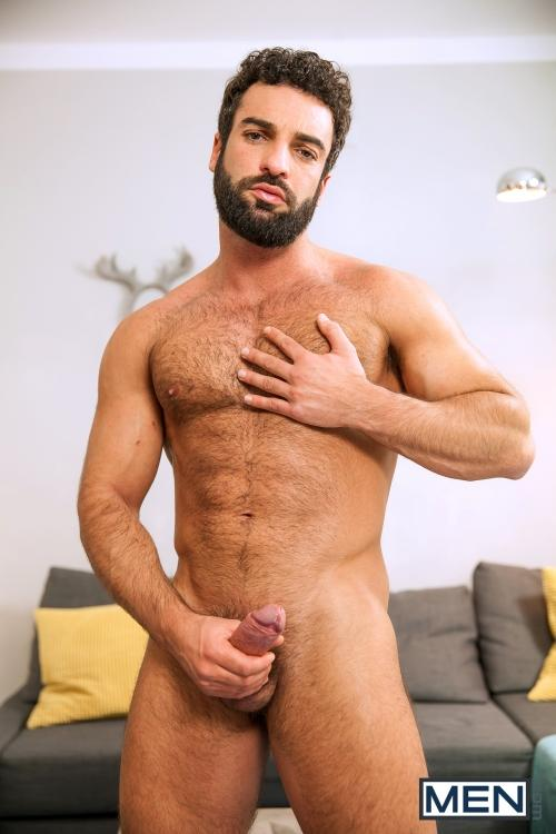 Straight guys end up fucking each other gay 2