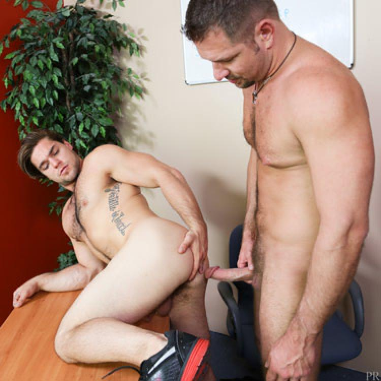 Extra big dicks alessio romero taking jace