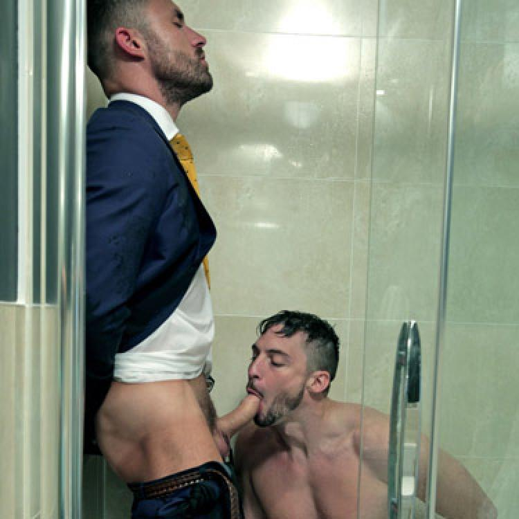 James Castle and Sam Barclay - Men at Play photo gallery