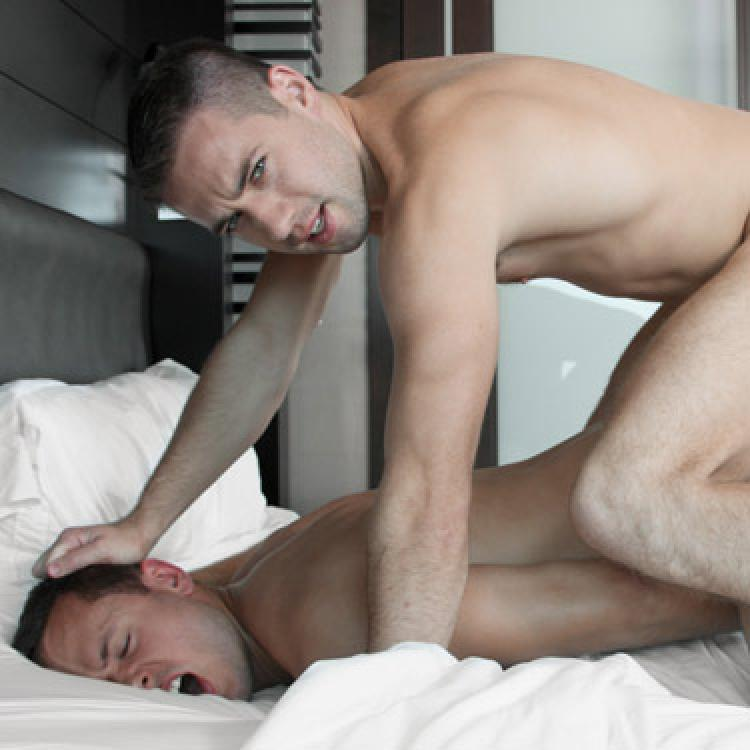 Brenner Bolton and Dylan Knight - Gay Room photo gallery