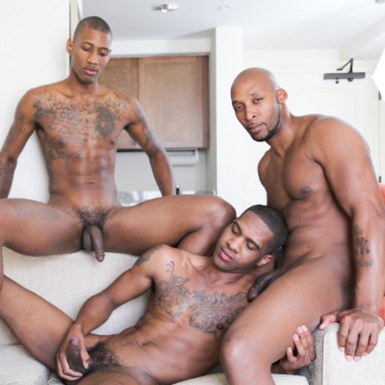 Ebony xxx gay