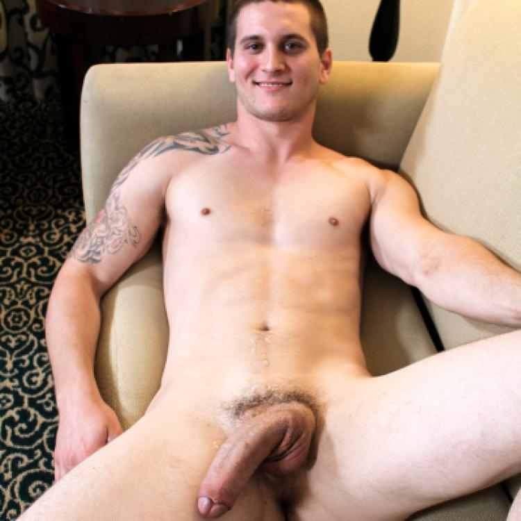 Nude cock gay military first time