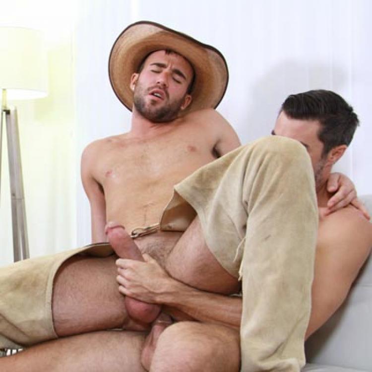 Alex Mason Gay Porn
