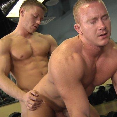 dawson gay porno