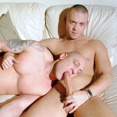 Duke M and Dean M - Hard Brit Lads photo gallery