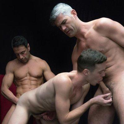 gay porn president search