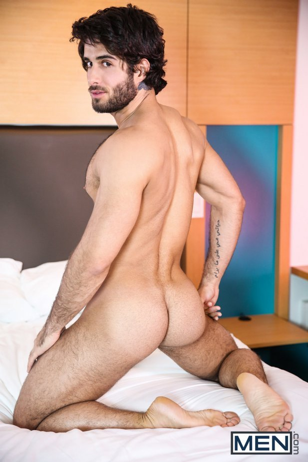 Hot Straight Guy Porn