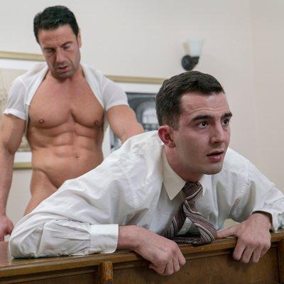 Mormon Boyz homofil porno