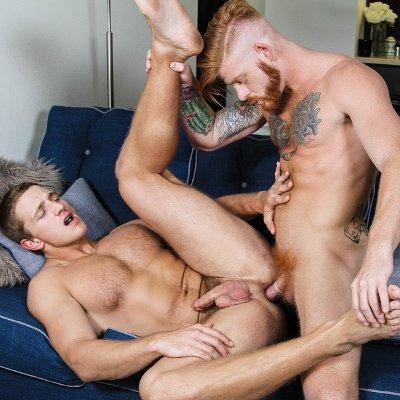Bennett anthony porn
