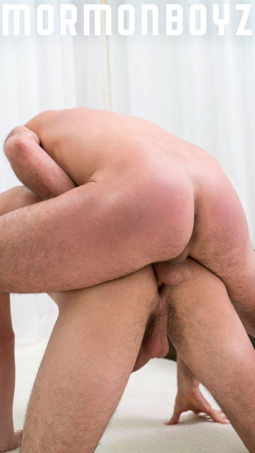 Horny Mormon Raw Fucks