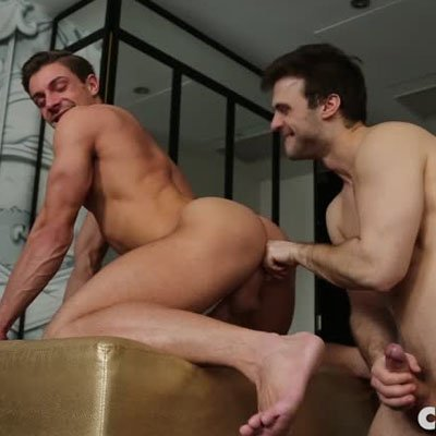Carter Dane gay Porr