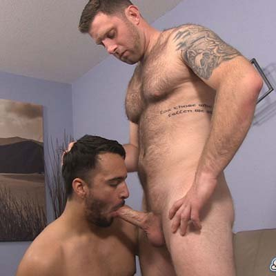 Blaze fucks Eddie - Raw - Spunk Worthy photo gallery
